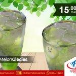 Segarkan Hati Dan Pikiran Dengan Melon Glacies Nikmat Di Medan