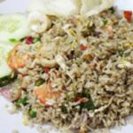 Mencicipi Nasi Goreng Klasik di Kota Medan
