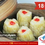 Lezat Siomay Ayam Khas Dimsum Medan