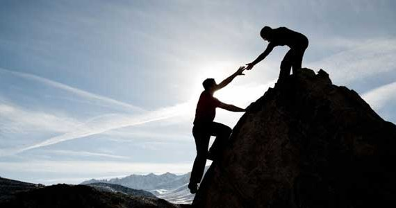 Berprilakulah Sebagaimana Kamu Ingin Di Perlakukan Orang Lain