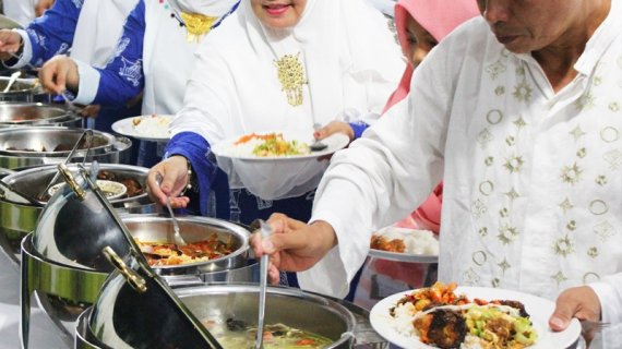 Kamu Harus Tahu Persiapan Untuk Memulai Usaha Catering Di  Medan