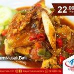 Di Jamin Ketagihan Dengan Ayam Masak Bali Yang Enak Di Medan