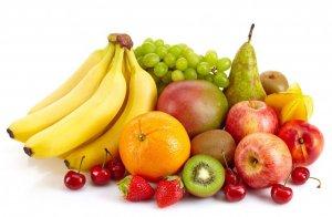 buah buahan