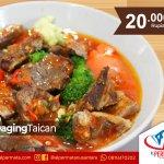 Nikmati Daging Taican Terlezat Di Medan