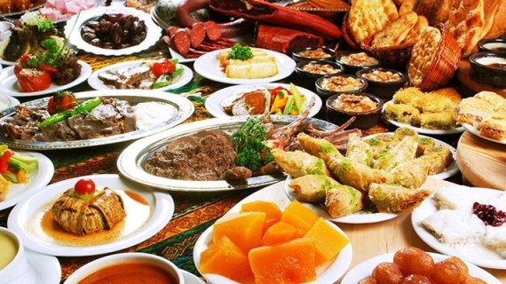 6 Menu Makanan Yang Cocok Untuk Usaha Catering Lebaran