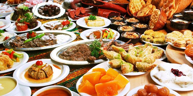 6 Menu Makanan Yang Cocok Untuk Usaha Catering Lebaran Alpermata Com