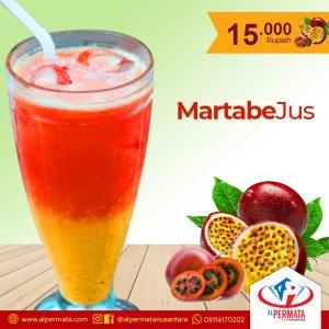 martabe juice medan