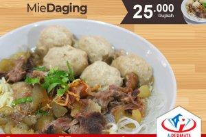 Yuk Makan Mie Daging Enak Di Medan Yang Rasanya Juara
