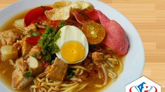 Makan Mie Rebus Enak Di Medan Jangan Sampai Ketinggalan