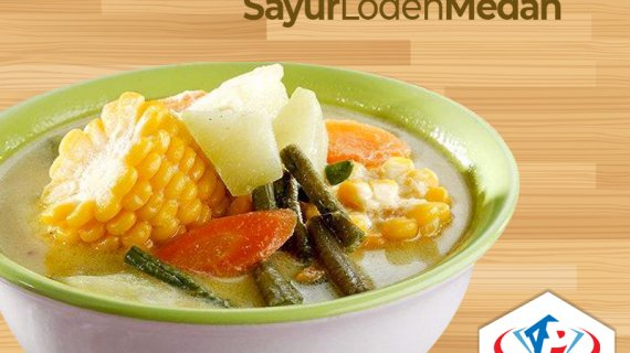 Kenikmatan Sayur Lodeh khas Medan