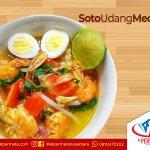 Hidangan Nikmat Dari Soto Udang  Terenak Di Medan