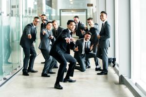 Kamilah Team Yang Solid Yang Menciptakan Keberhasilan Gemilang
