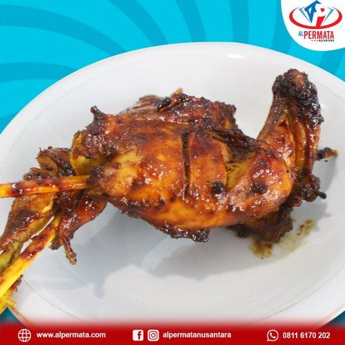 Ayam Bakar Tusuk