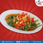 Cah Kangkung Seafood