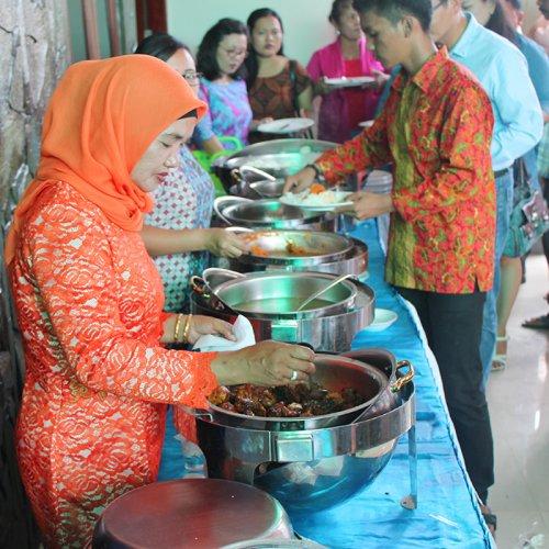 catering prasmanan 11