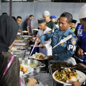 catering prasmanan 12