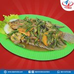 Ikan Cabe Ijo