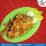 Ikan Masak Bali