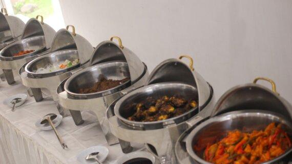 Catering Karyawan Pabrik