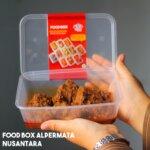 Foodbox Rendang Yang Praktis Dan Rasanya Nendang Abis