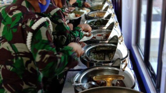 Beberapa Hal Yang Harus Diperhatikan Dalam Memilih Catering Yang Baik
