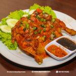 Berbagai Pilihan Ayam Bakar Sesuai Seleramu
