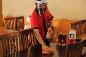 Kebersihan Rumah Makan Menjadi Hal Penting Untuk Diperhatikan