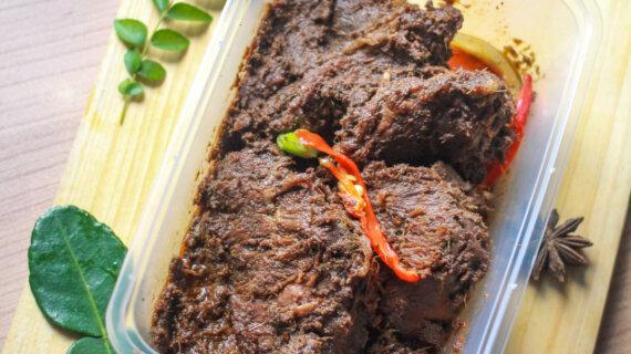 Kuliner Asyik Di Medan
