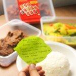 Buat Senang Kerabat,Yuk Kasih Menu Foodbox Alpermata