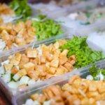 Nikmatnya Gado Gado Untuk Menu Makan Siang Bersama Keluarga