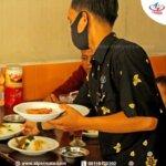 Nikmatnya Makan Nasi Padang Langsung Di Outlet,Mengapa?