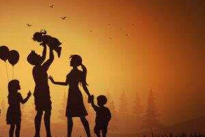 Bahagiakan Keluarga