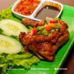 Ayam Bakar Enak Di Medan