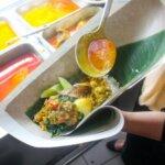 Nasi Bungkus Enak Di Medan